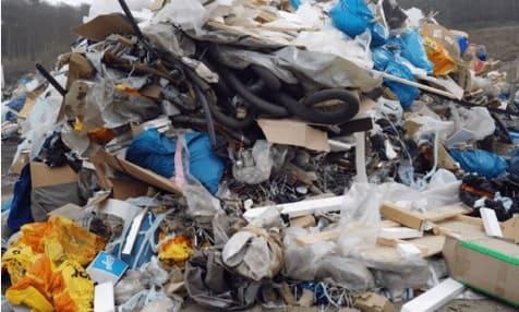 Bauabfaelle - Neudeck Entsorgungsfachbetrieb