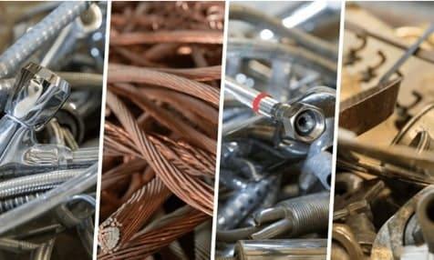 NE-Metalle - Neudeck Entsorgungsfachbetrieb